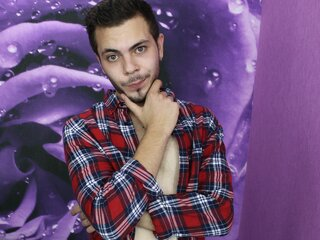 Camshow toy livejasmin DamianHays
