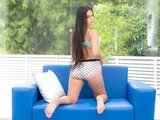 Jasmine live private DianaShinex