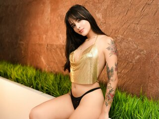 Livesex shows real MelissaRoberts